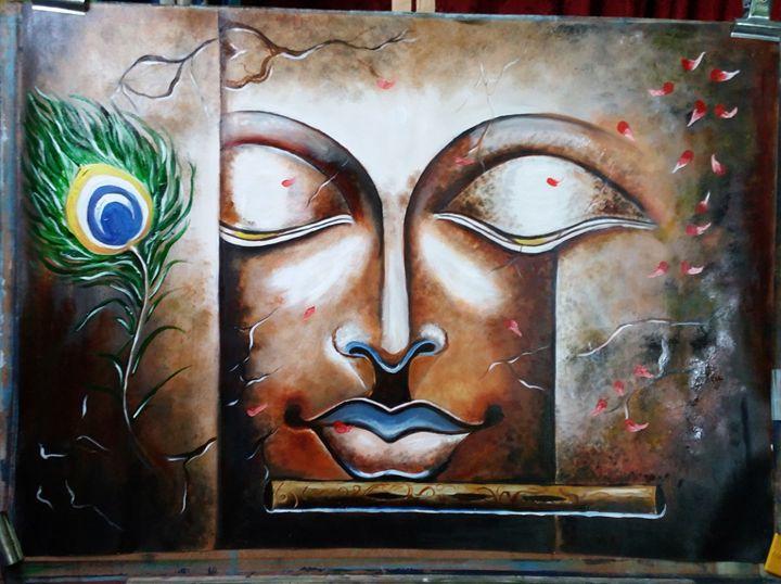 Krishna -  Direct2biswajit
