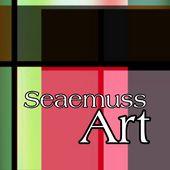 Seaemuss Art