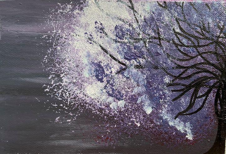 As the wind blows - Emraesart