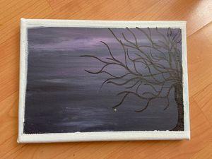 Ink tree