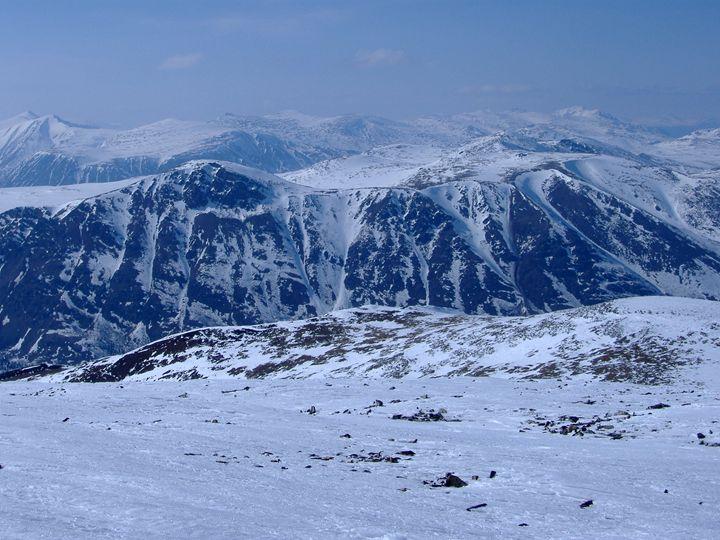 Mt.Granger - Miaj