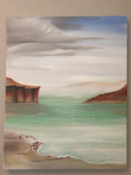 Boulder Beach, Lake Mead - Matt Michael De Mattos