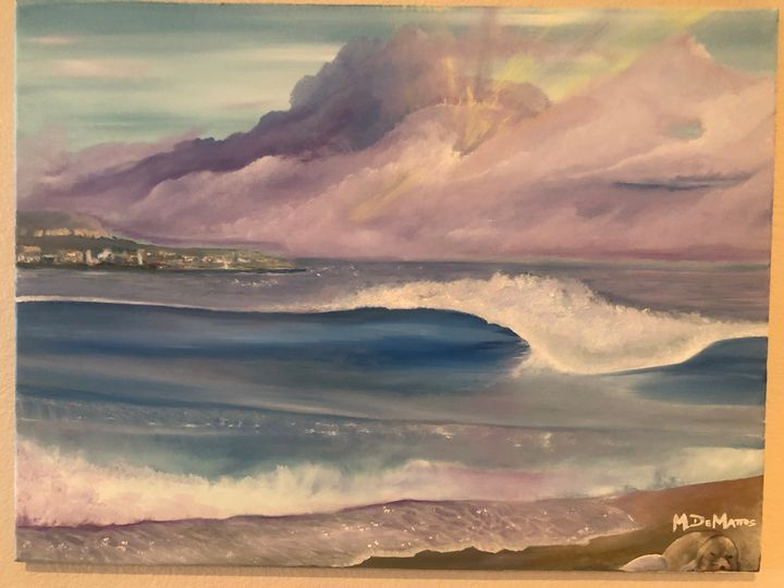Zumba Beach - Matt Michael De Mattos