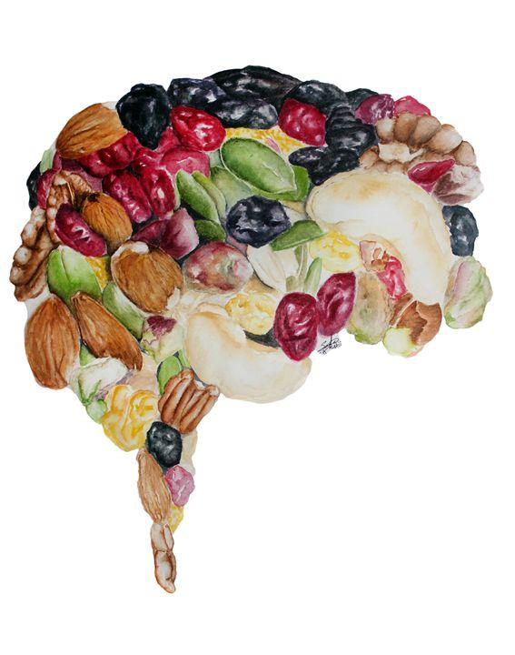 Brain Gone Nuts - Sara XXII