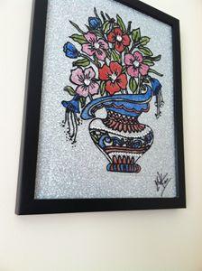 Flowers n Vase