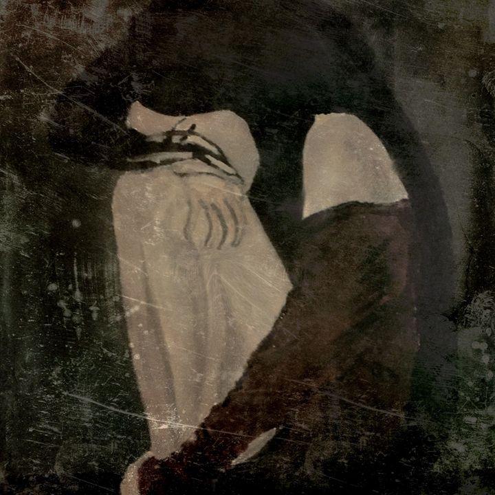 Self reflection - Inspiration-J