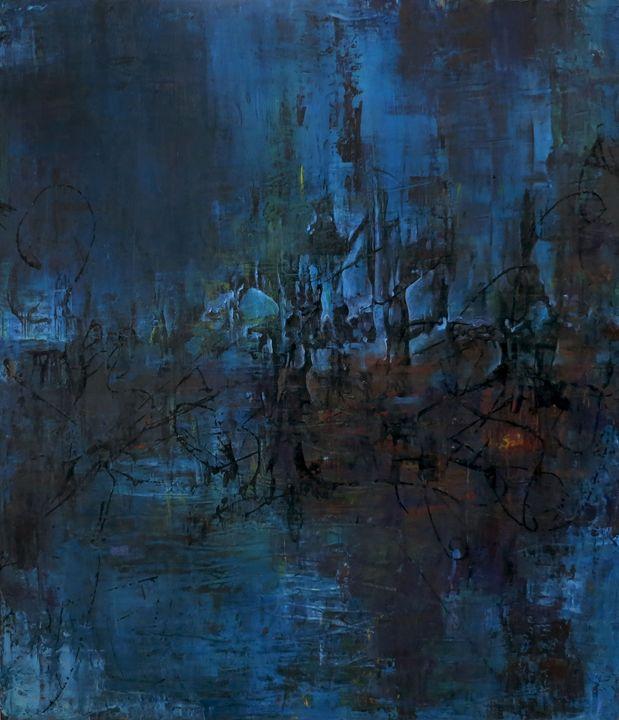 Cavernous - Kaileigh Osarczuk