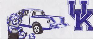 Wild Cat Truck