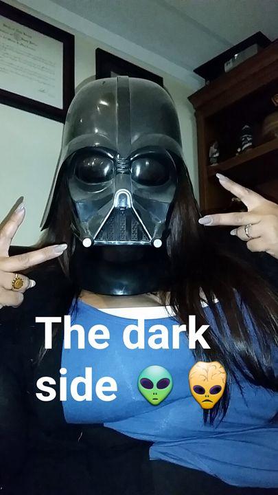 The Dark side - Victoria Madison
