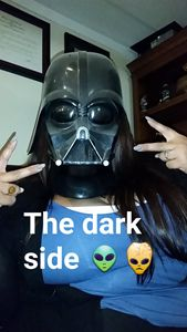 The Dark side - Victoria Madison
