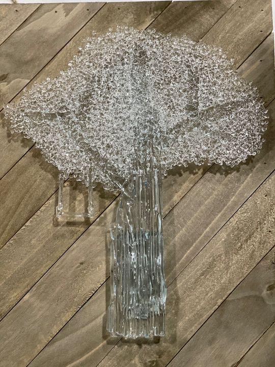 Wishful - Fine Glass Fusing