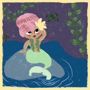 Mermaiden