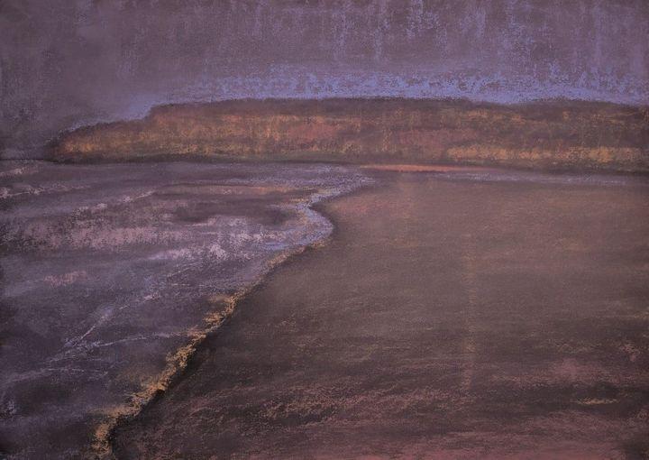 Welsh Beach - Ian Allred
