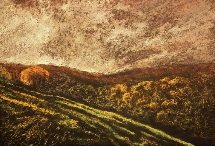 Errringden - Ian Allred
