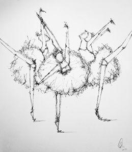 Dance Trio