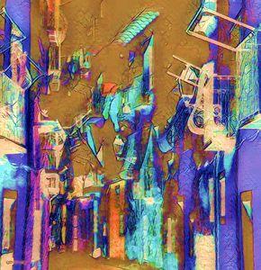 callemosaic - artansoul