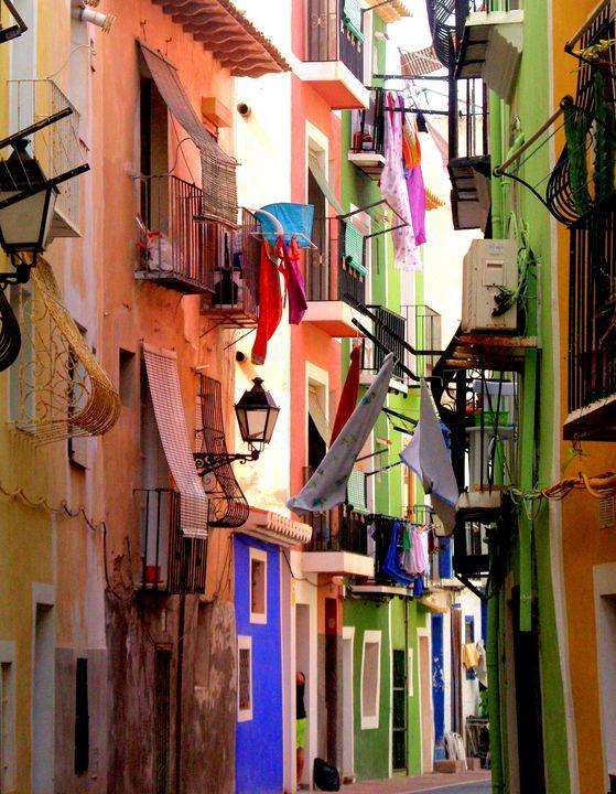 Spain - artansoul