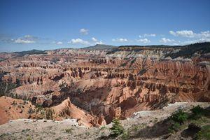 Cedar Beaks National Monument
