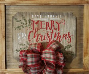 Have yourself a merry little Christm - Laurie Ann Marshall