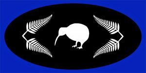 NZ Flag 2