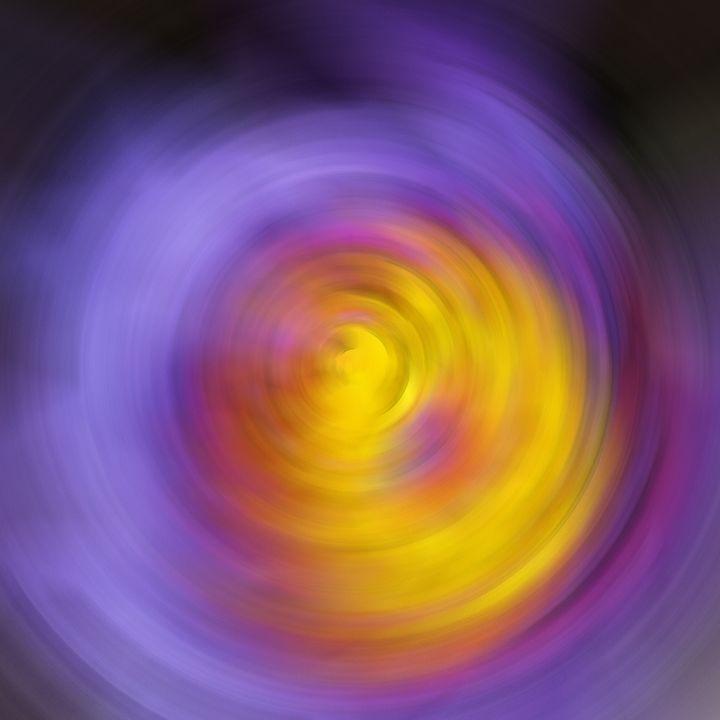 Meditation - Sharon Cummings Art - Sharon Cummings Fine Art