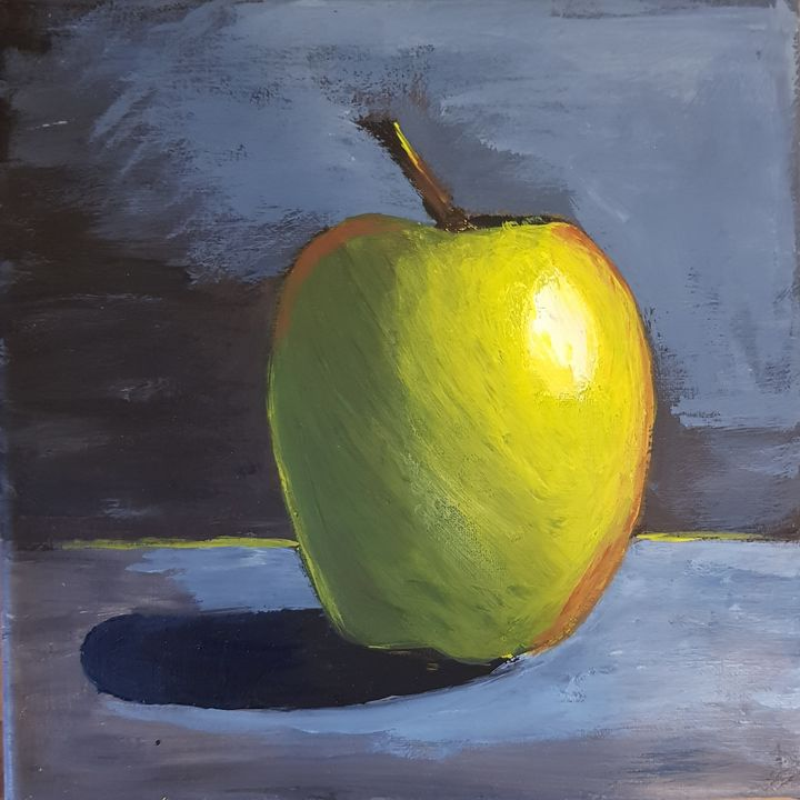 Apple - Natalya Sintsova