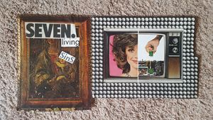 7 Living Sins