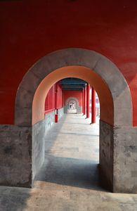 Beijing Forbidden city - Elena Zapassky