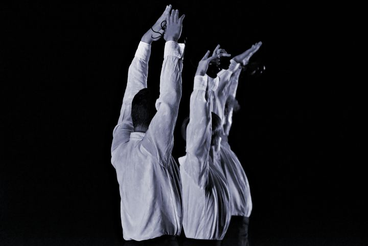 El baile flamenco - Elena Zapassky