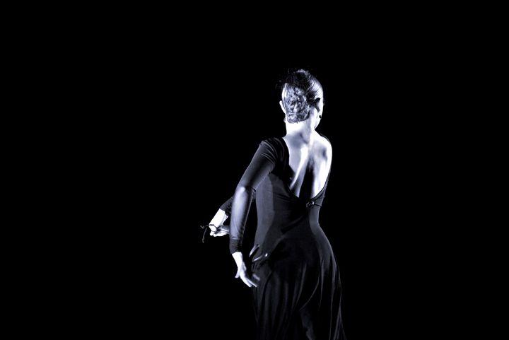 Flamenco - Elena Zapassky