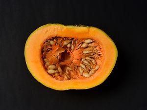Pumpkin - Elena Zapassky