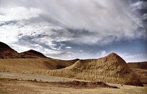 Desert Negev Sinai