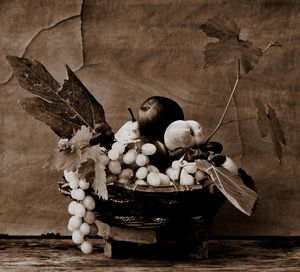 Still life - Elena Zapassky