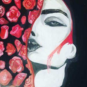 'Gothic Ruby'