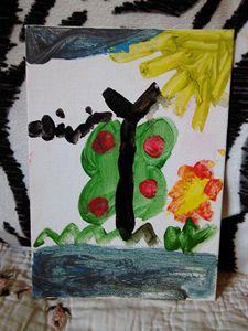 Garcia Butterfly