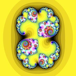 fractal 100