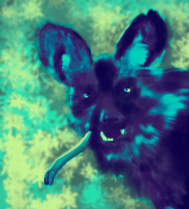Pupper - Joey