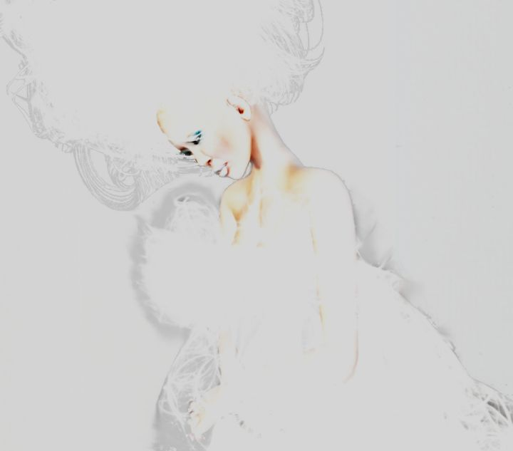 Lone Angel - Vik.PIX