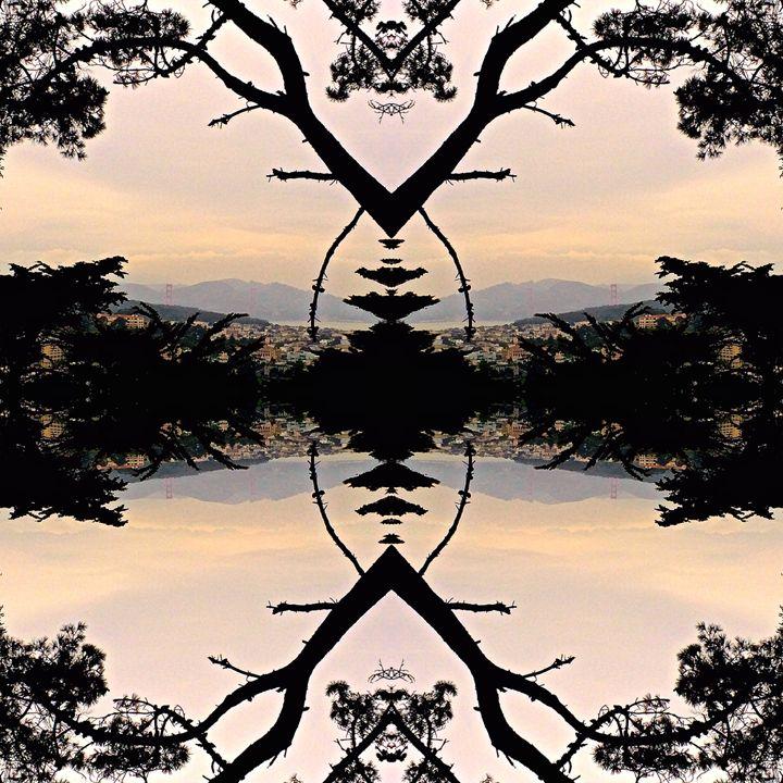 Rorschach SF - CAbstract