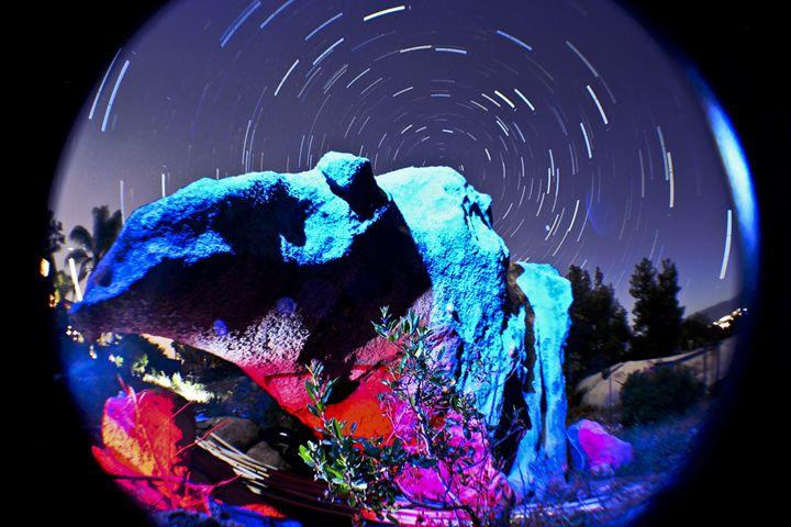 Rock - Austin Okeson