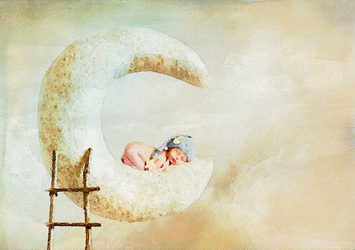 Sweet Dreams - Wright Works