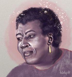 Octavia Butler V2