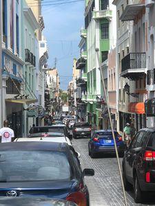City of San Juan