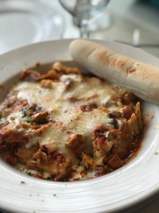 Lasagne - honar