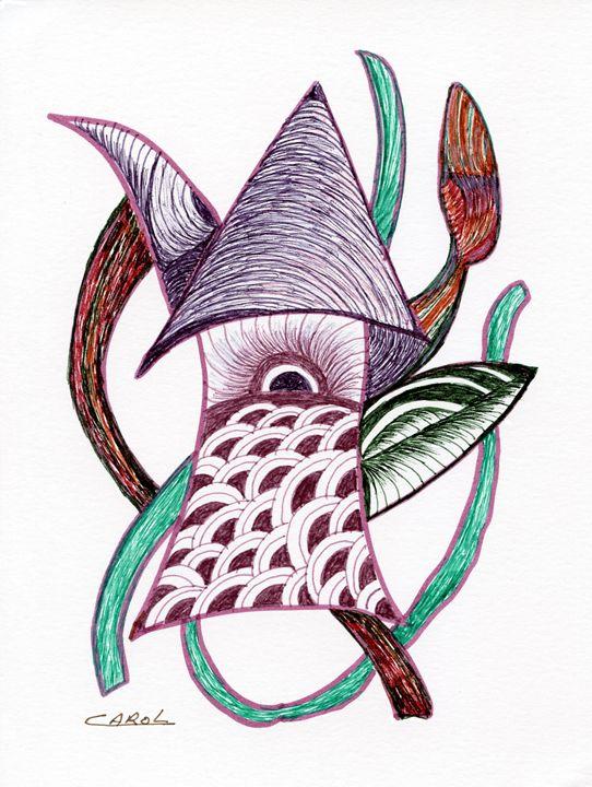 Tropical Vacation - Carol Brown Designs