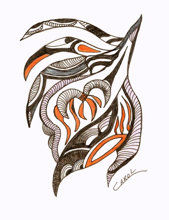 Feelings - Carol Brown Designs