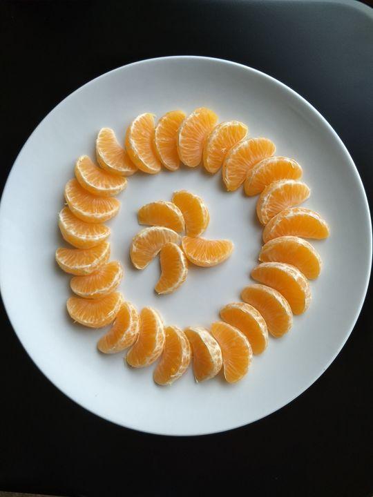 Orange Craze - G3Pics