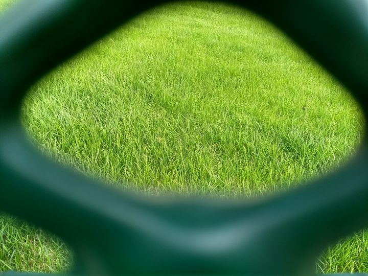 Look through - G3Pics