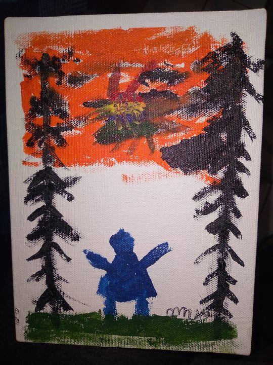 Children Art - Shweta Arts