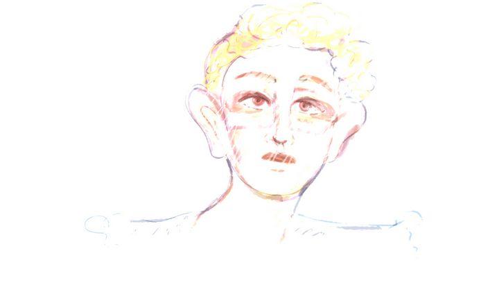 portrait - n